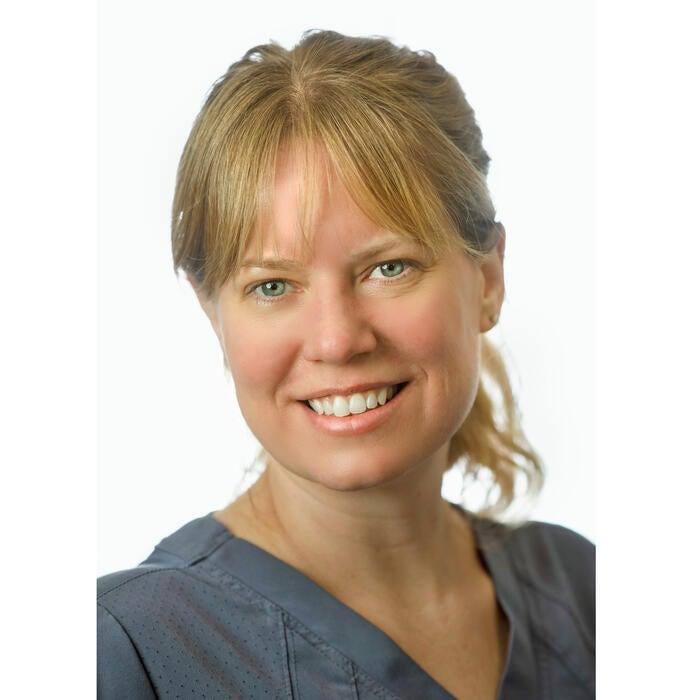 Dr. Elizabeth O'Brien  photo